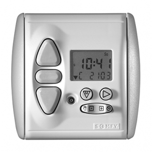 Sensors/Timers